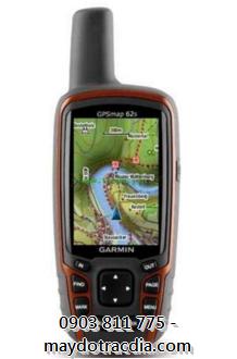 Máy định vị GPS nâng cao hiệu quả làm việc của công tác trắc địa